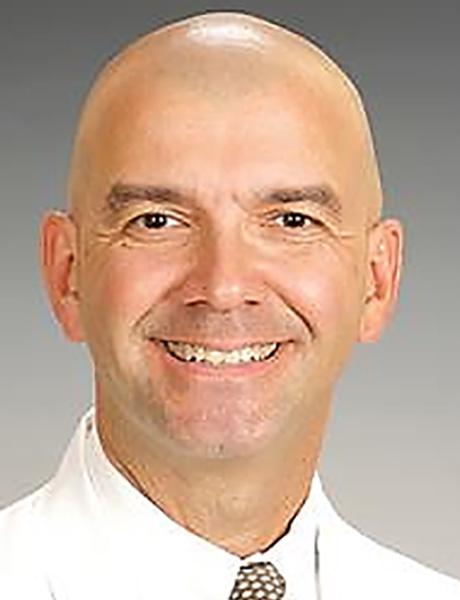 Dr. Damian Brezinski, MD, FACC
